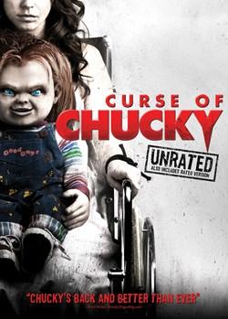 Curse of Chucky [DVD]