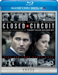 Closed Circuit (with DVD) [Blu-ray]