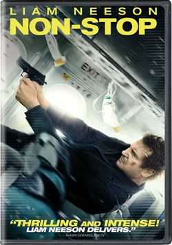Non-Stop [DVD]