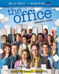 The Office - An American Workplace: Season 9 [Blu-ray]