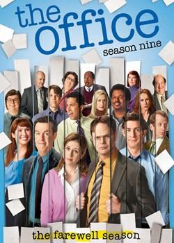 The Office - An American Workplace: Season 9 [DVD]