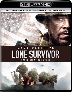 Lone Survivor (4K Ultra HD) [UHD]