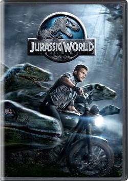 Jurassic World [DVD]