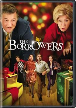 The Borrowers (2011) [DVD]