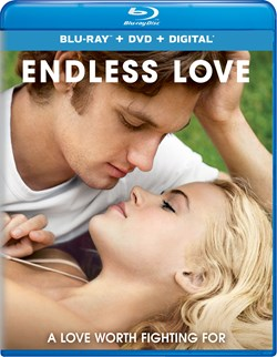 Endless Love (DVD + Digital) [Blu-ray]