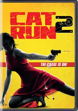 Cat Run 2 [DVD]