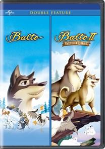 Balto/Balto 2 [DVD]