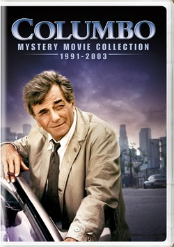 Columbo: Mystery Movie Collection 1991-2003 (Box Set) [DVD]