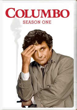 Columbo: The Complete First Season [DVD]
