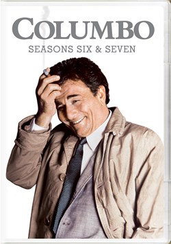 Columbo: Season 6 and 7 [DVD]