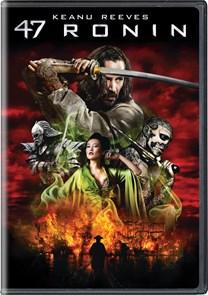47 Ronin [DVD]