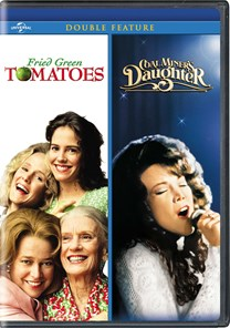 Fried Green Tomatoes/Coal Miner's Daughter [DVD]