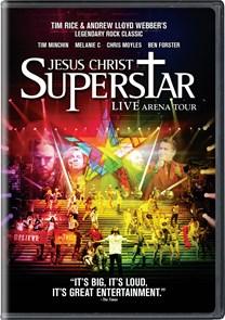 Jesus Christ Superstar - Live Arena Tour 2012 [DVD]