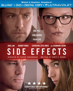 Side Effects (with DVD) [Blu-ray]