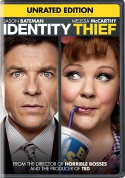 Identity Thief [DVD]