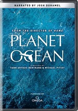 Planet Ocean [DVD]