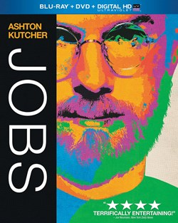 Jobs (with DVD) [Blu-ray]