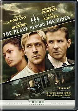The Place Beyond the Pines [DVD]