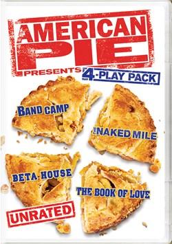 American Pie: 4 Play [DVD]