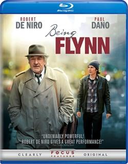 Being Flynn [Blu-ray]