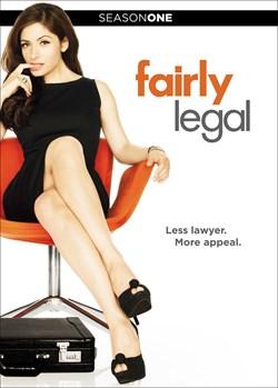 Fairly Legal: Season 1 [DVD]