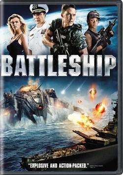 Battleship [DVD]