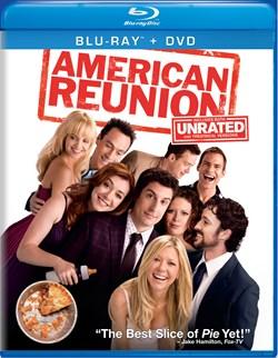 American Pie: Reunion (with DVD) [Blu-ray]
