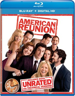 American Pie: Reunion [Blu-ray]