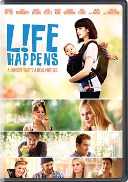 Life Happens [DVD]