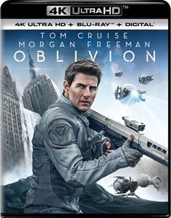 Oblivion (4K Ultra HD) [UHD]