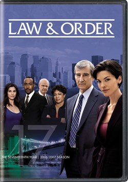 Law & Order: The Seventeenth Year [DVD]