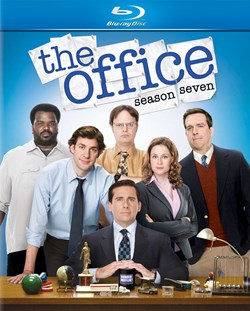 The Office - An American Workplace: Season 7 [Blu-ray]