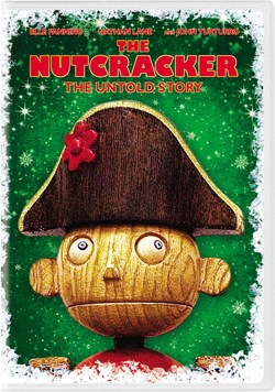 The Nutcracker: The Untold Story [DVD]