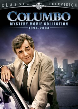 Columbo: Mystery Movie Collection 1994-2003 (Box Set) [DVD]