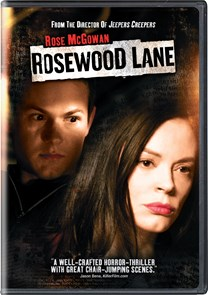 Rosewood Lane [DVD]