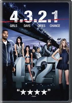 4.3.2.1 [DVD]
