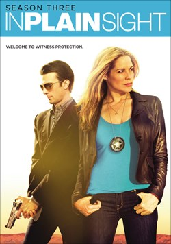 In Plain Sight: Season Three [DVD]