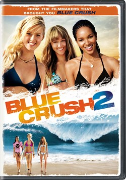 Blue Crush 2 [DVD]