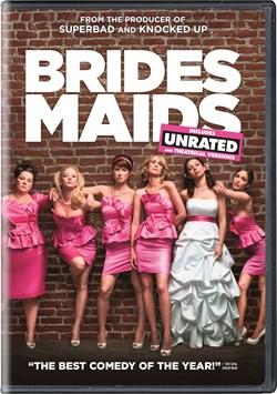 Bridesmaids [DVD]