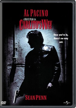 Carlito's Way (Collector's Edition) [DVD]