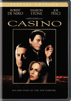 Casino (Special Edition) [DVD]