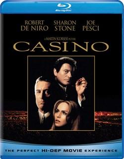 Casino [Blu-ray]