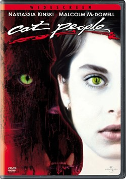 Cat People [DVD]