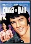 Change of Habit [DVD]