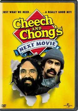 Cheech and Chong's Next Movie [DVD]