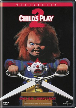 Child's Play 2 [DVD]