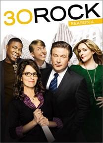 30 Rock: Season 4 [DVD]
