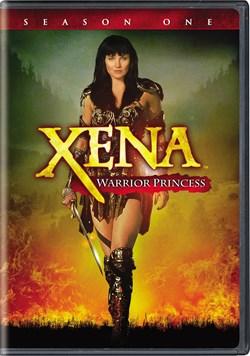 Xena - Warrior Princess: Complete Season 1 [DVD]