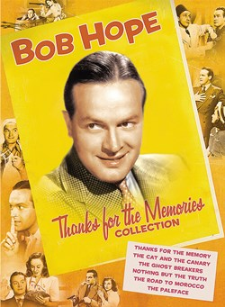 Bob Hope: Thanks for the Memories Collection [DVD]