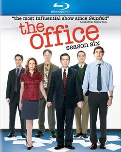 The Office - An American Workplace: Season 6 [Blu-ray]